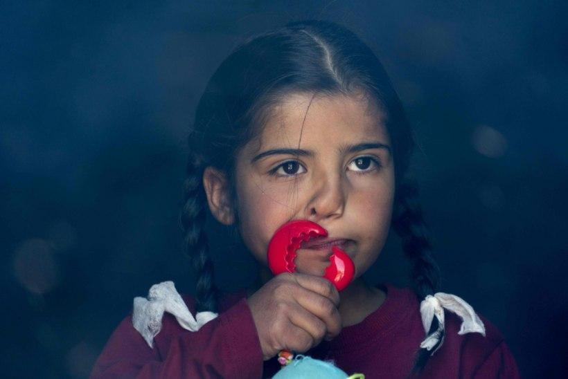 Kreekast saabusid Eestisse järgmised tosin sõjapõgenikku