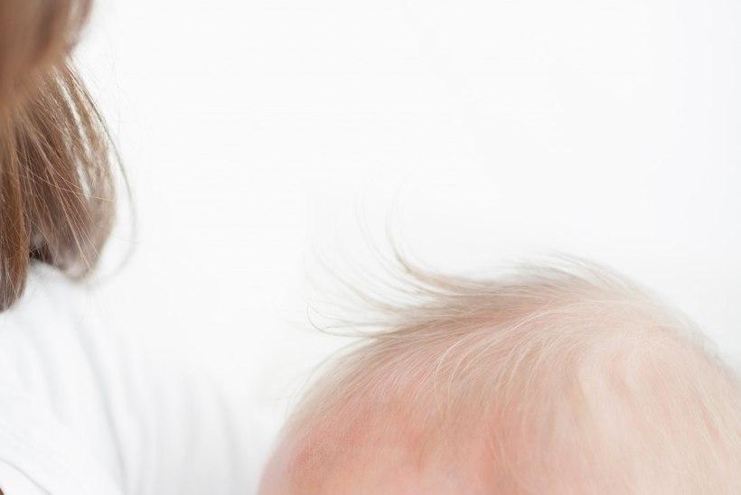 Kuidas hoida lapsi toiduallergiast?