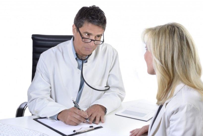 Tervisekontroll aitab avastada tööga seotud terviseriske