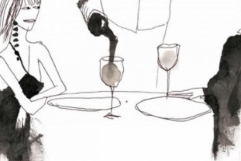 VIDEO: Kuidas valida veini restoranis?