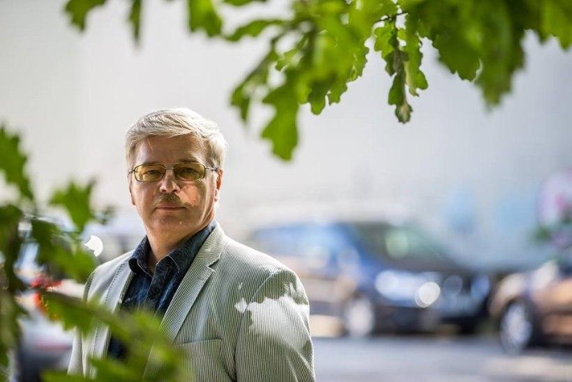 Андрей Кузичкин: Станет ли VENEESTI KEEL новым языком Эстонии?