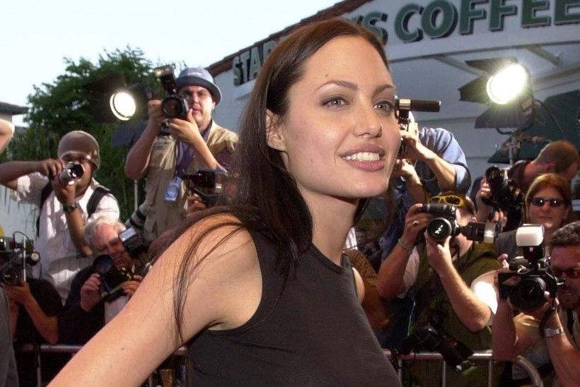 Alicia Vikander on uus Lara Croft