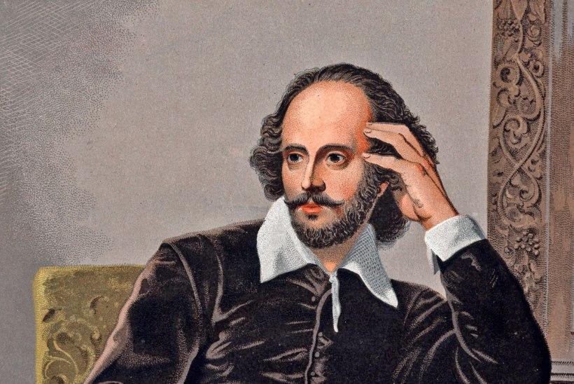 """""""Hamlet"""" oli olemas enne Shakespeare'i, aga tema tegi selle kuulsaks"""