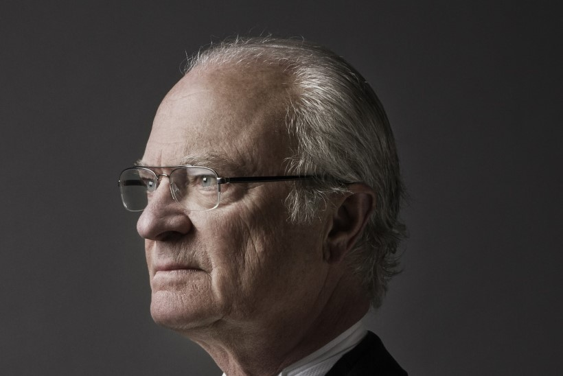 Carl XVI Gustafi päästsid seksiskandaalist viis kuninglikku beebit