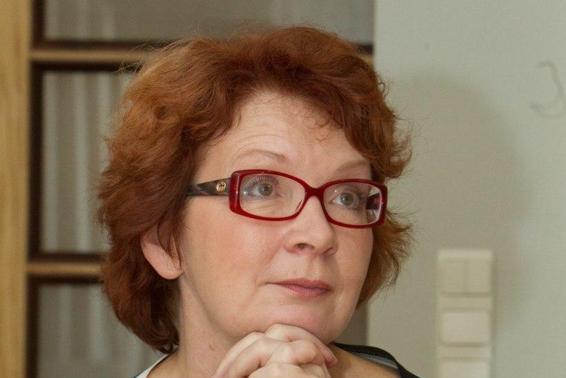 Yana Toom: Minski kokkulepetest mitte kinnipidamisesei saa süüdistada üksnes Venemaad