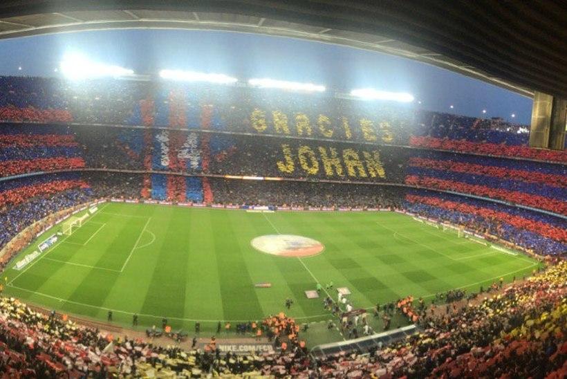 El Clasico otsustanud Ronaldo värav külvas Barcelona leeri ebakindlusussi