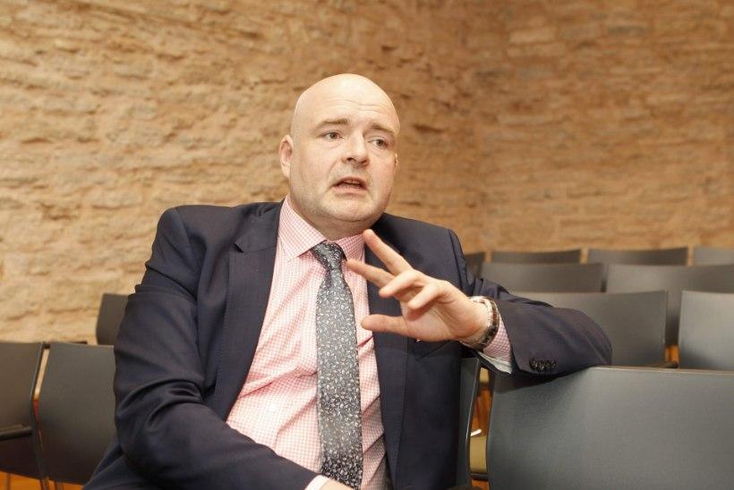 Igor Gräzin: elame kontrollist kontrollini ja trahvist trahvini!