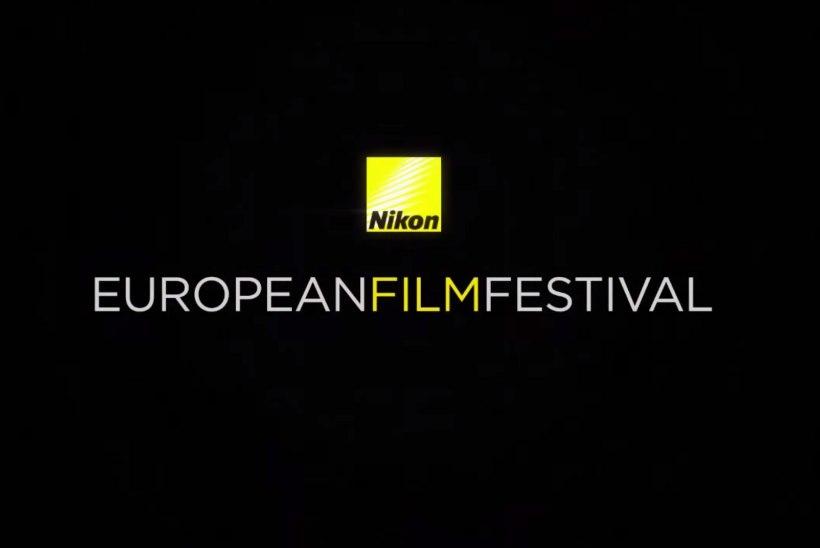Eesti filmitudeng võitis Nikoni Euroopa filmifestivali peaauhinna
