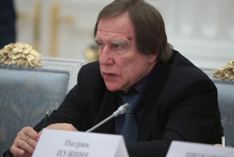 PANAMA LEKKEDOKUMENDID: rahapesus tegutsesid Putini lähikondlased