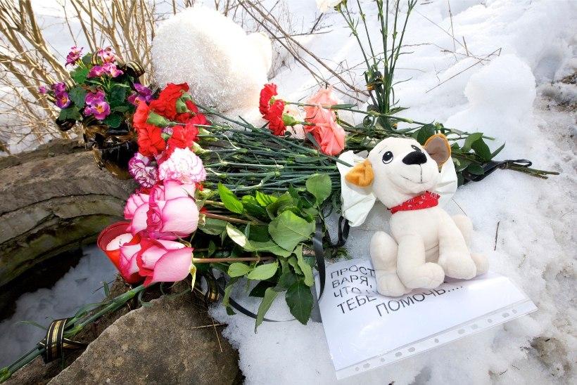 OTSEBLOGI   Varvara arvatav tapja võttis teadlikult üledoosi ja suri