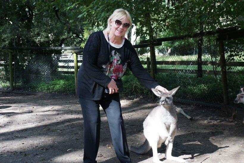 Anne Veski: Austraalia väikelinnad meenutasid mulle Eestit