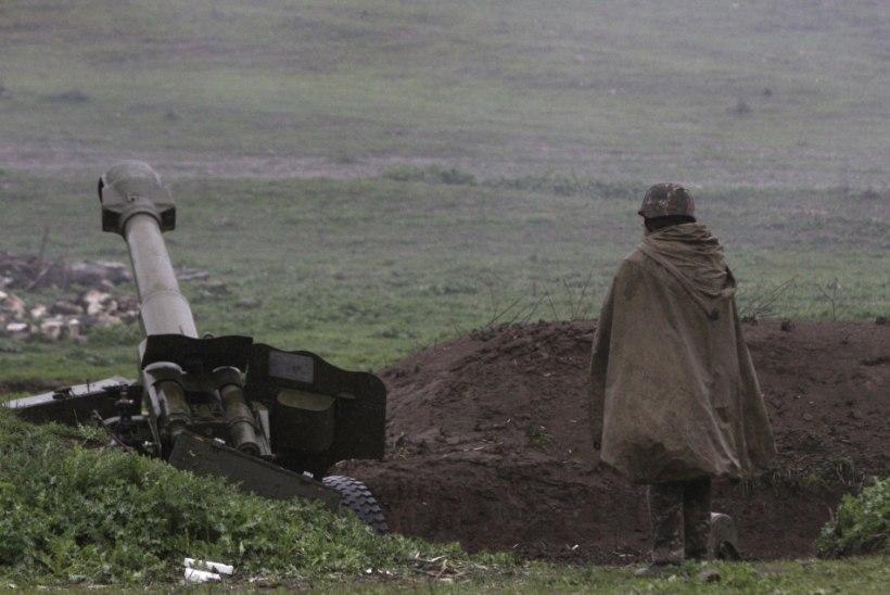 Viinis arutatakse Mägi-Karabahhi konflikti