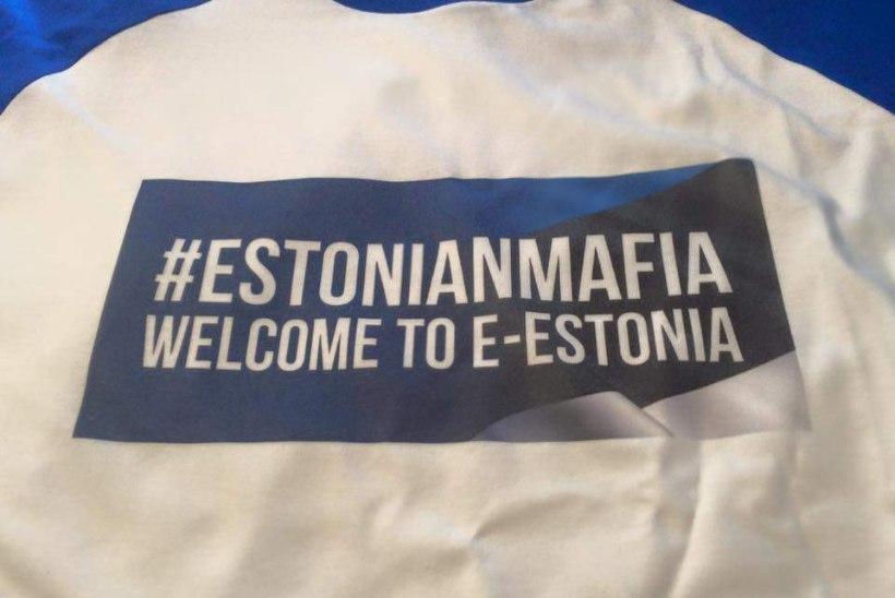 EASi esindaja Jaapanis tutvustab Eestit kummalise sõnumiga