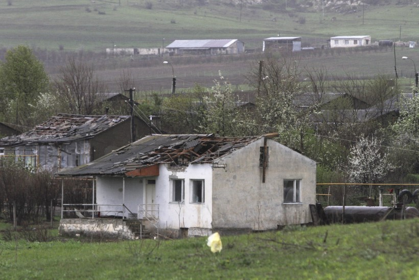 KONFLIKT MÄGI-KARABAHHIS: Aserbaidžaan ähvardab Stepanakerti hävitava rünnakuga
