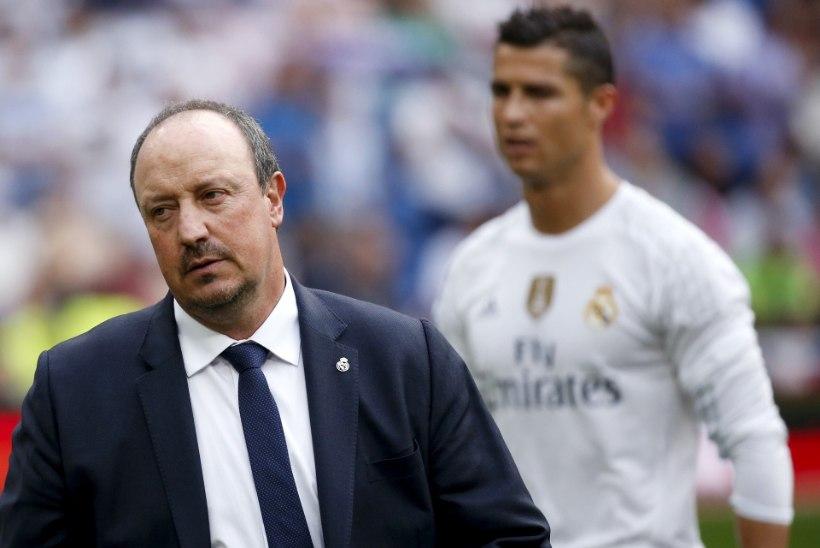 Ära ütle Ronaldole, et ta ei oska väravaid lüüa - muidu võib see halvasti lõppeda!