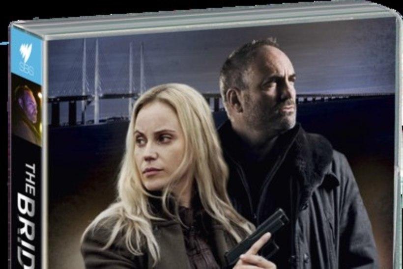 """Eestit ja Venemaad hakkab ühendama seriaal """"The Bridge"""""""