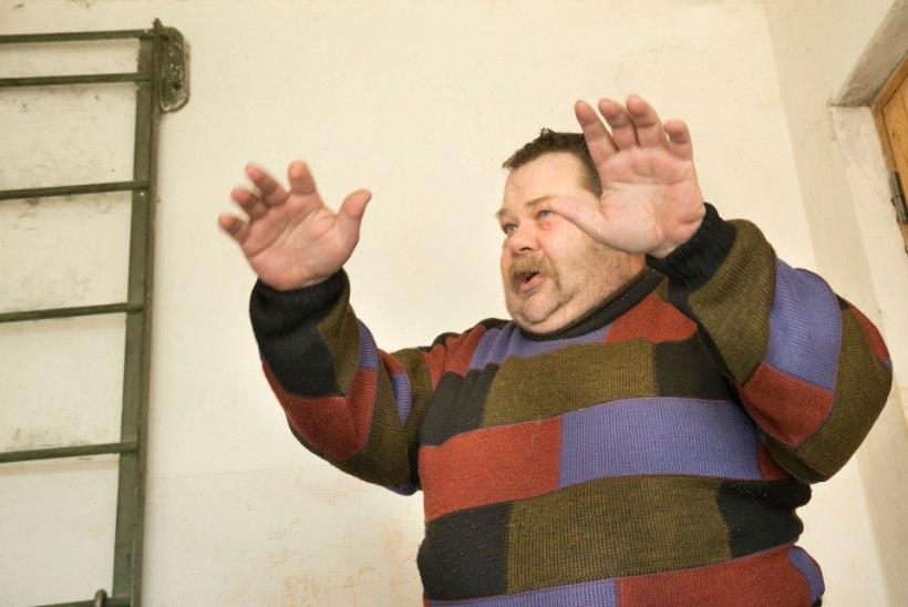 JÄÄAUGUST PÄÄSTETUD KALAMEES: käed olid kanged nagu pulgad, kuid suutsin abi ära oodata!