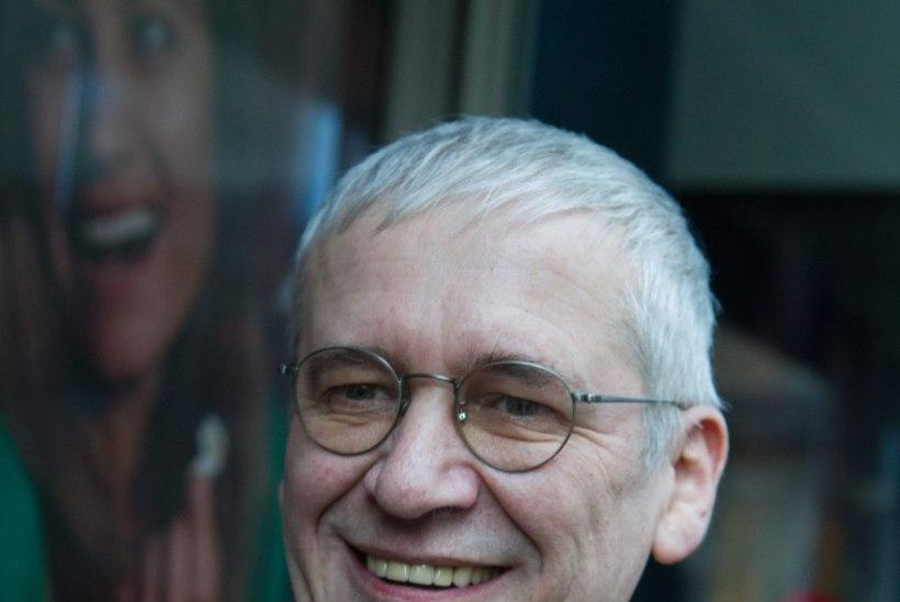 Siim Kallas: mina 90ndaid taga ei igatse!
