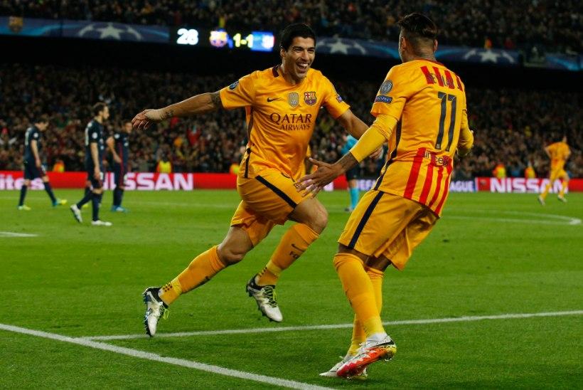STATISTIKAPOMM | Ports põnevaid fakte ja numbreid FC Barcelona ning Müncheni Bayerni võitude kohta