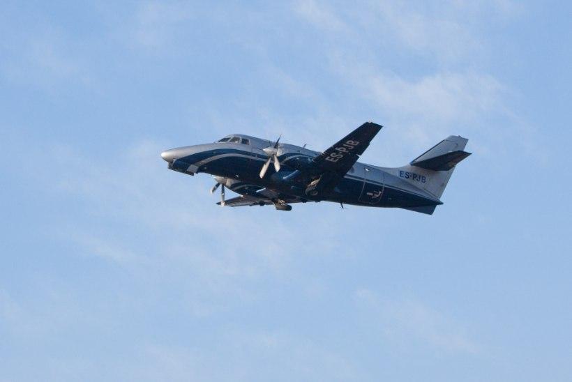 Lennuloata jäänud Avies võitleb ellujäämise eest