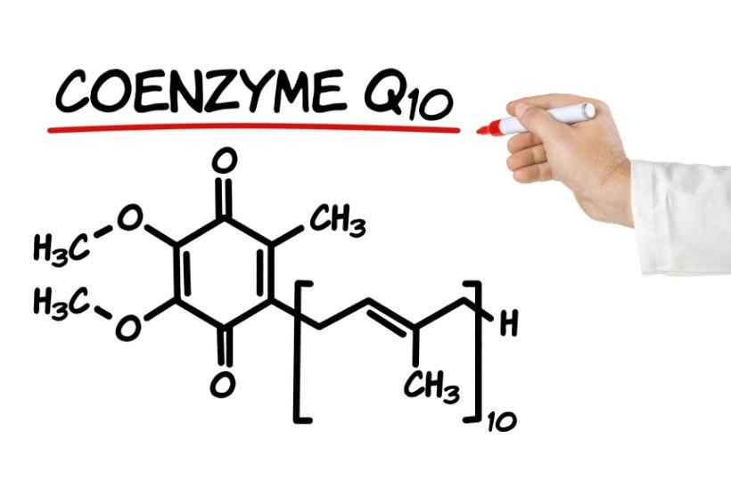 Koeensüüm Q-10 lubab südamepuudulikkusega kimpus olijaile leevendust