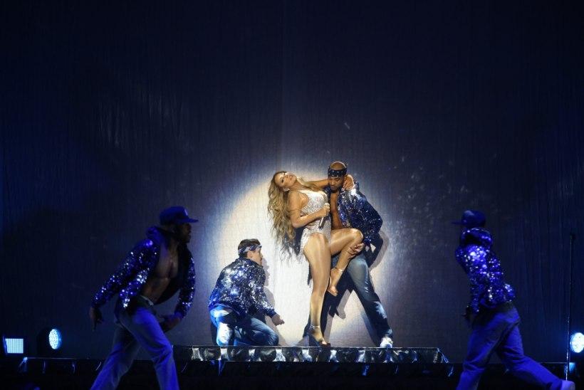 """Mariah Carey: """"Ma tahan teada, kuidas armastus teie keeles kõlab!"""""""