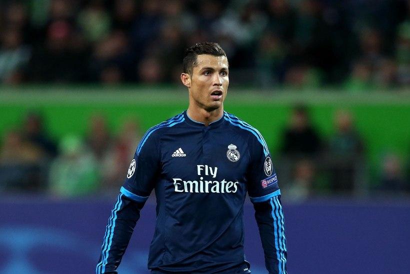 Real tahab Ronaldo suvel Man Unitedile tagasi müüa?
