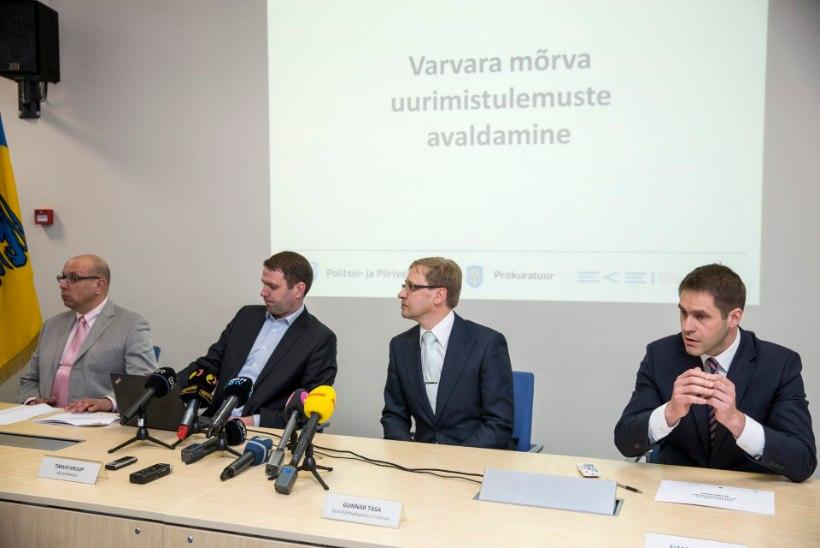 TV3 VIDEO | Varvara juhtumi lahendamiseks kaasati parimad jõud ja kasutati tipptehnoloogiat