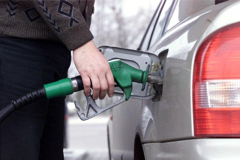 Statoil kinnitab: aktsiisitõus kukutas diiselkütuse müügi Eestis