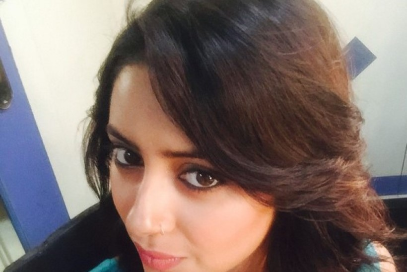 24aastane Bollywoodi kaunitar leiti kodust surnuna