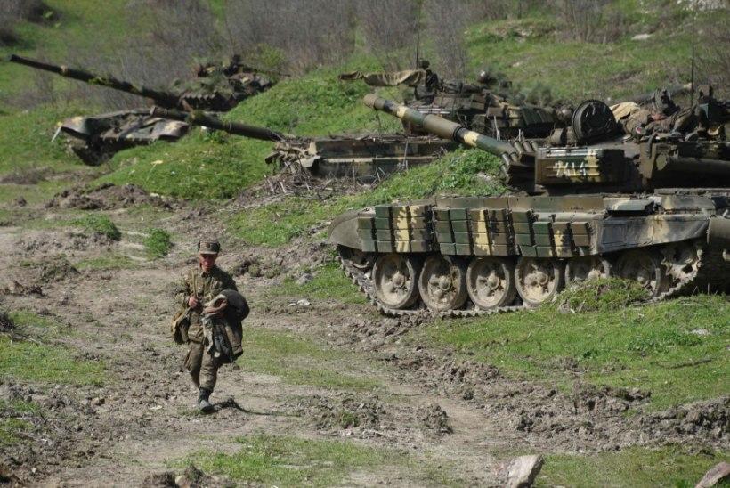 Mägi-Karabahh – kriisikolle, mis ei kao arvatavasti kunagi