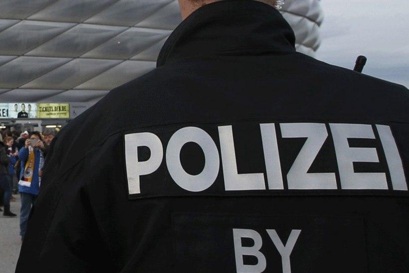 Münchenis vahistatud terroriplaanides kahtlustatavad mehed lasti vabaks