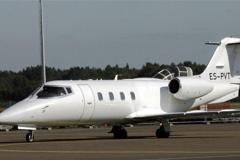 Majandusministeerium kuulutas välja hanke Hiiumaaga lennuühenduse taastamiseks