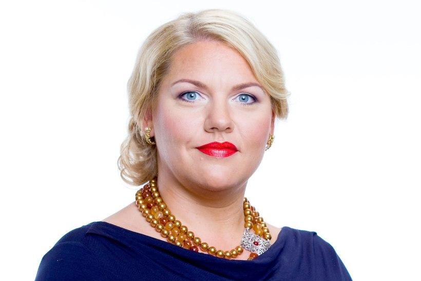 Ilona Leib | Eesti ootab avalikku presidendidebatti