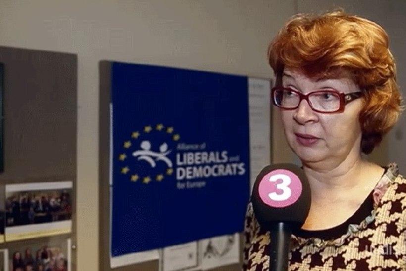 TV3 VIDEO | Yana Toom: Eesti inimesed virelevad vaesuses, võetakse laene, kontrakte korralikult läbi ei loeta