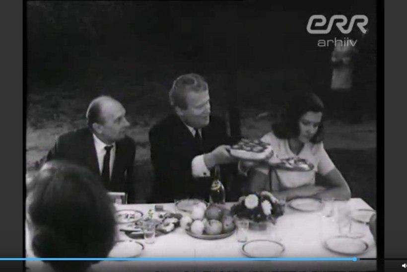 """""""Meloodia"""" muusikafilmid sündisid tänu nõukogude plaanimajandusele"""