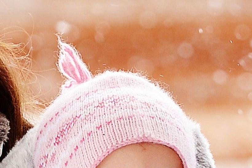 IMEARMSAD FOTOD | Printsess Charlotte'il täitub 2. mail esimene eluaasta