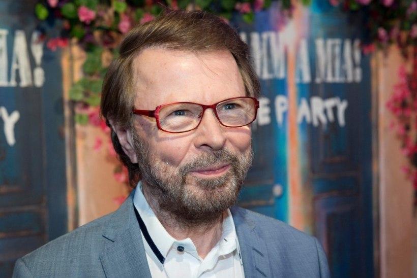 """NII ÄGE! ABBA asutajaliige Björn Ulvaeus oli nõus """"Ringvaatele"""" intervjuud andma vaid juhul, kui kohtub Jüri Pootsmanniga"""