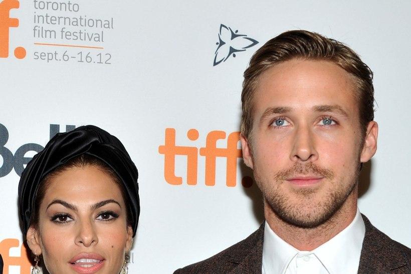 Naistelemmik Ryan Gosling sai salamahti teise lapse