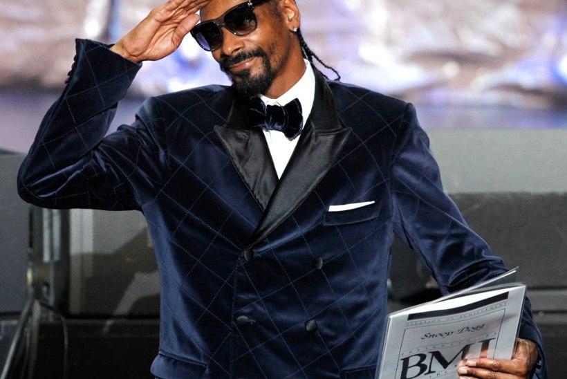 Snoop Dogg: Prince õpetas mulle, kuidas naisi võrgutada