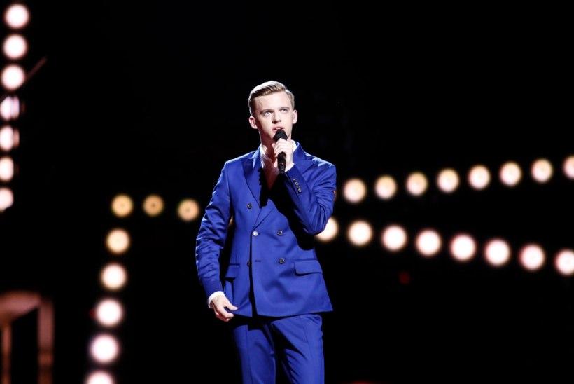 René Vilbre: oleme rootslastega lavaesituse üle palju vaielnud