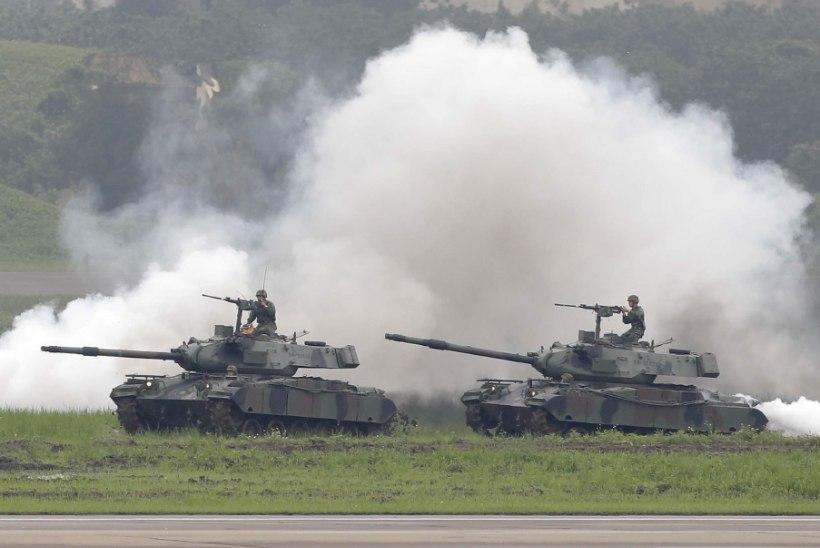 Ants Laaneots: muret teeb Euroopa liitlaste vähene sõjaline võimekus