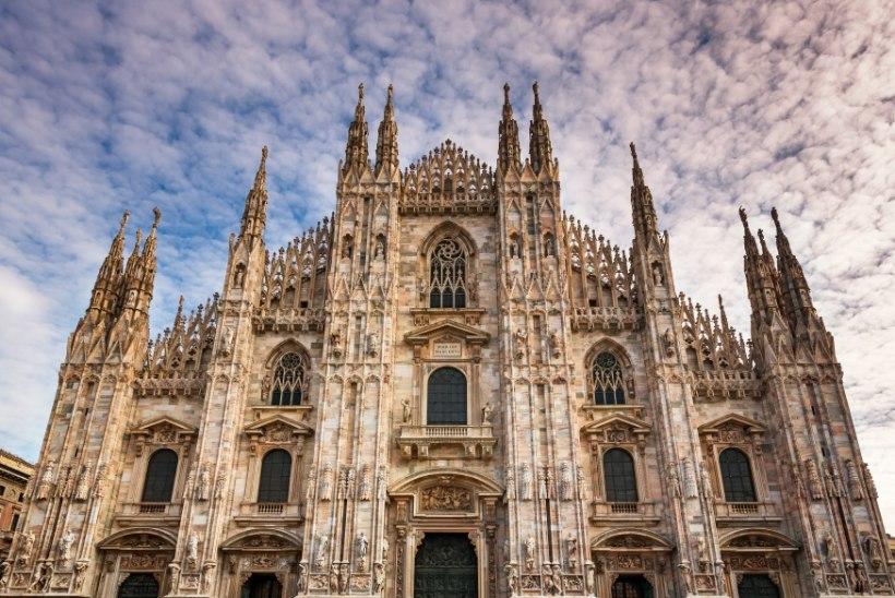 SUPERHINNAD: Itaaliasse vaid 53 euroga!