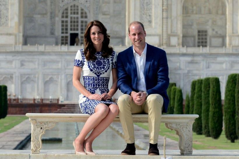 Kas Eesti esipaar võiks Briti kuninglikust perest eeskuju võtta?