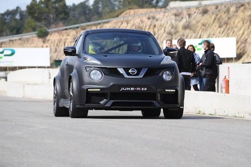 Nissan kaalub Mitsubishis osaluse ostmist