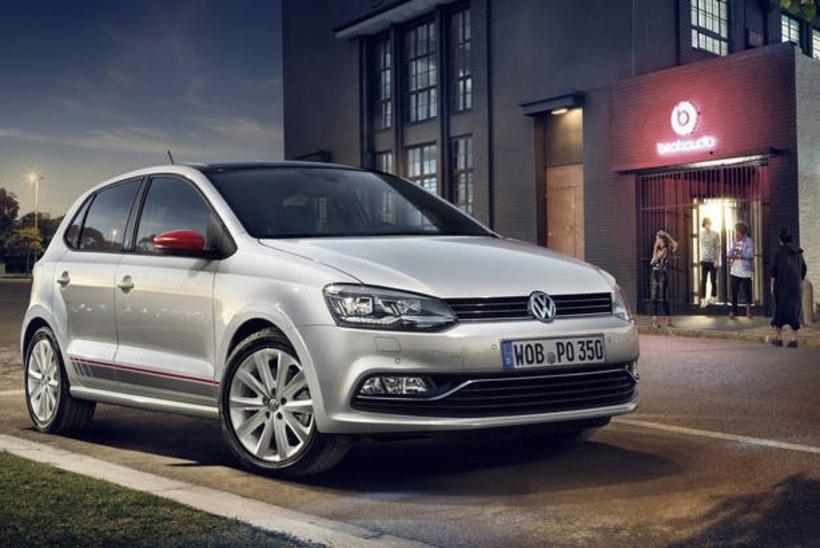 Volkswagen pakub Beats'i helisüsteemiga Polot