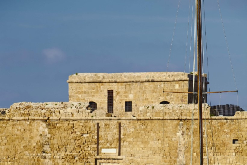 Mitmenäoline Küpros: üks saar, kaks riiki