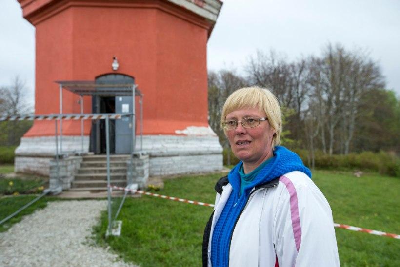 GALERII | Muuseumiöö avas tuletornide uksed