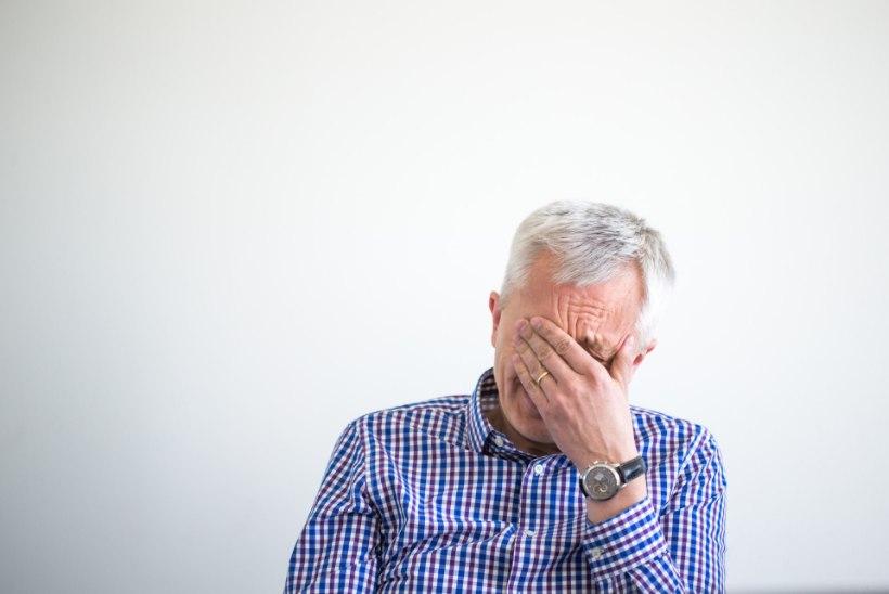 Indrek Neivelt: pensionifondidest vaatab vastu karjuv ülekohus!