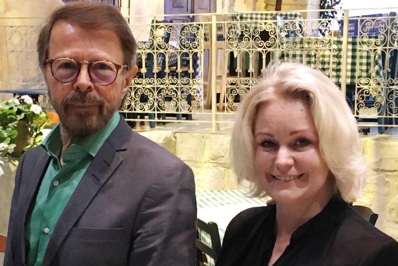 """ABBA asutajaliige Björn Ulvaeus: """"Meile tõesti pakuti miljard dollarit!"""""""